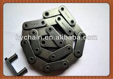C2082HHP double pitch motorcycle chain sprocket price