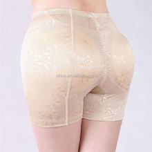 TOP Selling Hip Up butt lift Nice bottom Push Up Women Padded Panties