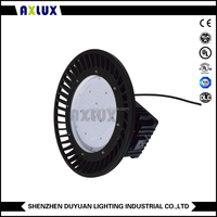 New product 200W UFO led high bay light, led industrial high bay lamps with 5years warranty
