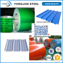 Color coated 1060 alloy aluminum sheet price