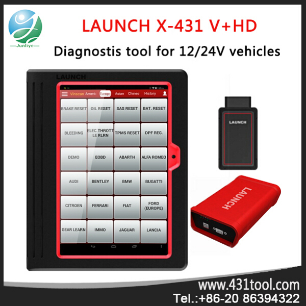 best universal car and truck diagnostic scanner