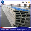 Low building materials price, Cheap waterproof roof pu sandwich panel price , polyurethane foam sandwich panel for ceil