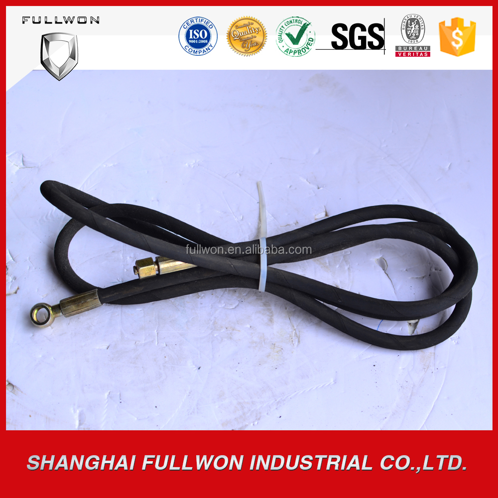 Fuel oil hose oil pipe for sale