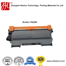 Environment -protected high quality compatible laser toner cartridge TN-2280 for brother printer HL-2220/2230/2240/2242/2250