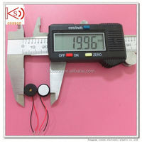 plastic list all electronic components with pin