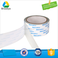 custom printed tissue paper double sided adhesive tape