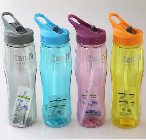 2017 New Product Bpa Free Tritan Or PC Drinking Bottle