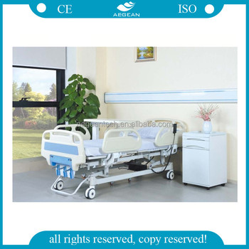 AG-BY104 Multifunction hospital economic electric bed pad