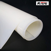 heat resistant soft rubber sheet silicone for industrial applications