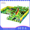 Forest Theme Commercial children indoor playground equipment