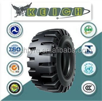 Suitable for construction machinery transporter in mine L-5 20.5-25-24PR TL otr tire