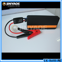 New hot products on the market 18000mah 12v car jump starter power handy jump starter 3L diesel