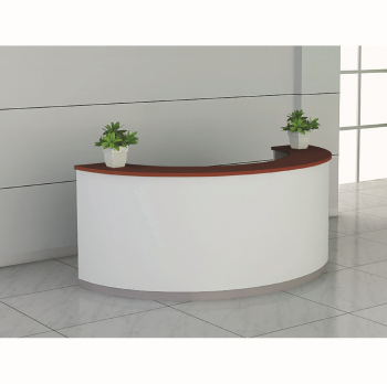 Front Information Desk Use As Front Worktop