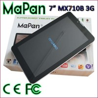 MaPan tablets 7 inch 3g android phone game 3gp games free downloads dual sim card gsm phone calling tablet pc