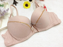 Push Up Ladies Bra Set Hot Sexy Bra For Girls