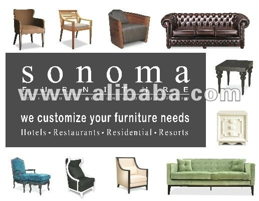 Hospitality & Restaurant Furniture