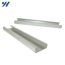 Hot Product Good Reputation Box Channel Steel