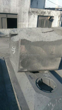 Prebaked carbon anode Scraps / Foundry Coke / Metallurgical Coke