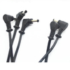 High Quality 4.0*1.7MM Male dc power cable