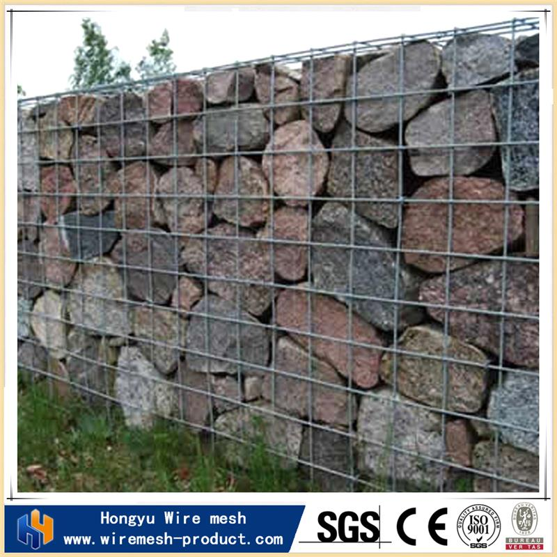 new design glass rock for gabion Wholesaler Price