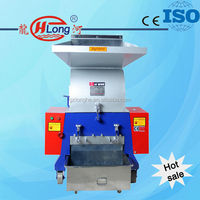 Used Rubber Tire Crusher Machine/ Waste Tire Recycling Machine/tire crusher machine