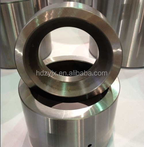 Inner and outer Bushings for SOOSAN Hydraulic Breakers
