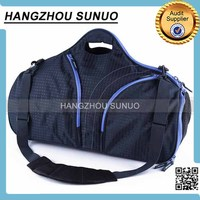 2016 Hot Wholesale Custom Made Durable waterproof Travelling Sport Duffel Bag
