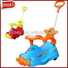 Functional hengtai baby car toys