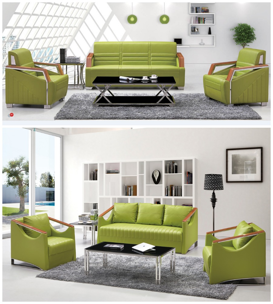 Low Price High end Contemporary fashionable office sofa