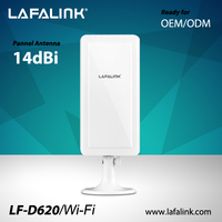 LAFALINK 500m high power rtl8187l wireless usb wifi adapter