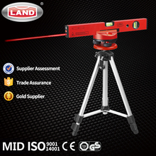 LS0140 Land LASER LEVEL WITH TRIPOD
