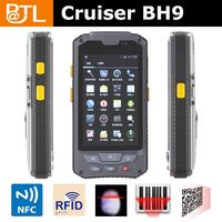 data collector IP65 rfid handheld scanner BATL BH9 SAN0966 for warehouse integrated data solution