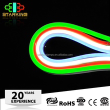 Decorative EL Chasing Wire ultra thin led neon flex