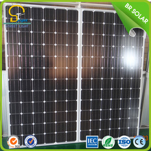Professional Energy Saving flexible thin film solar panel