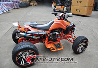 Factory Price Cheap 250CC Racing ATV/4 Wheels Racing 250CC Quad Bike with EEC (AT2001)
