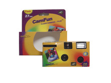 35MM Fuji Color Film camera,Single Use Cameras With Customized Color Box Design With D&G Battery,disposable camera