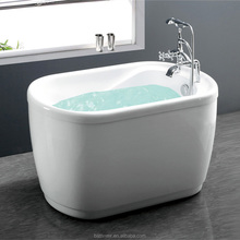low price small free standing bath tub