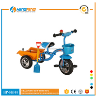 Hot sale cargo baby tricycle with factory best price