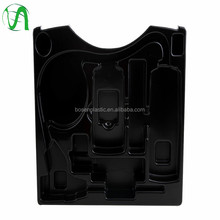ABS vacuum formed tray Medical plastic tray vacuum forming