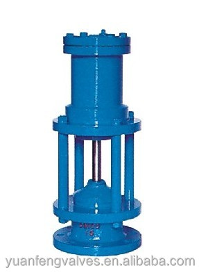 Sludge Discharge Valve(Mud valve)