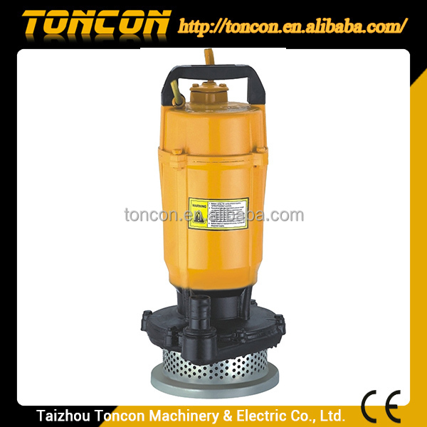 vertical electric submersible pump oil, water cooler pump