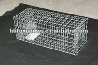 animal cage-rat cage trap (factory)