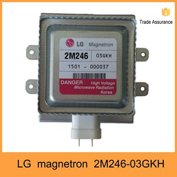 high quality favorable prices microwave oven parts magnetron