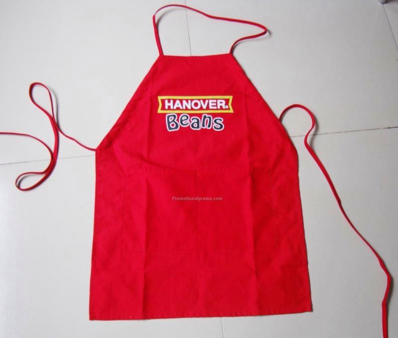 Hot Products Recommended Senrong Kids Aprons With Pocket
