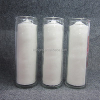 7 DAY PLAIN & SCREENED RELIGIOUS & SPIRITUAL CANDLES