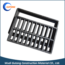 Gutong catch basin cover car wash grate floor drain grating