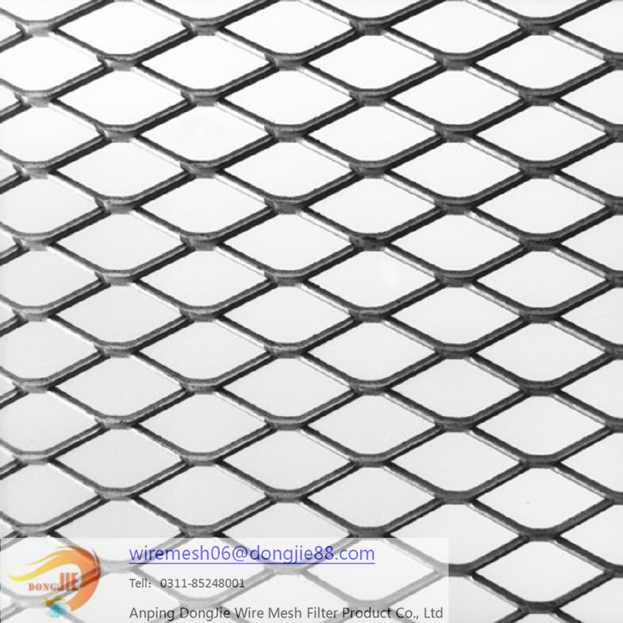 heavy high efficient for exapnded metal mesh