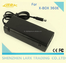 Wholesale!!for xbox 360 E AC ADAPTER/power supply for xbox360 E /ac adapter for xbxo360E