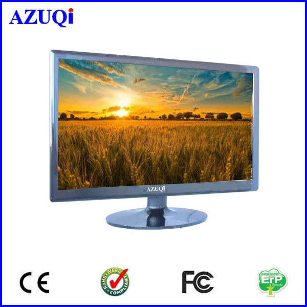 Multifunctional LED touch screen monitor 21.5inch FHD tactile display with reasonable price