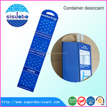 environmental friendly container desiccant for shipping and storage